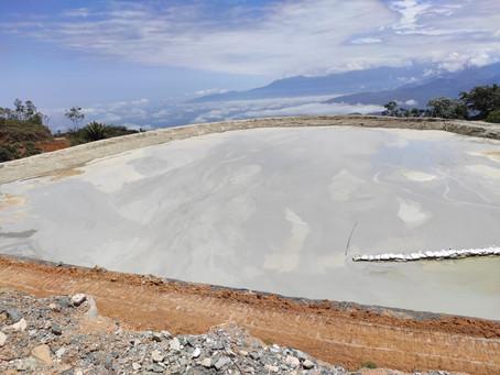 Relave minero como alternativa de reciclaje para la industria de la construcción