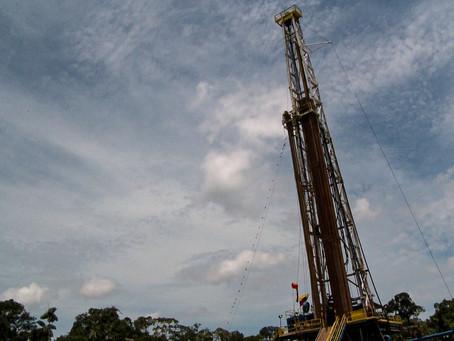 Petroecuador inicia campaña de perforación que incrementará la producción de Sacha en unos 20.000 b.