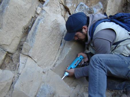 Investigación Geológica y Disponibilidad de Ocurrencias de Recursos Minerales en Ecuador