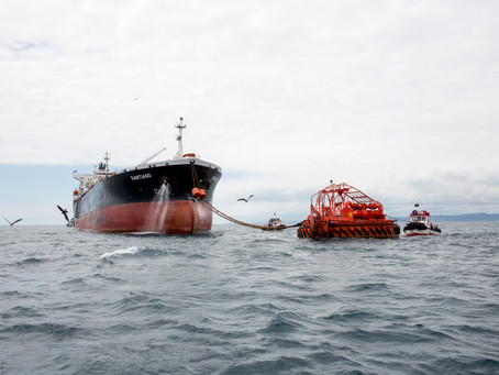 EP Petroecuador adjudicó la exportación de 380.000 barriles de Fuel Oil No. 4
