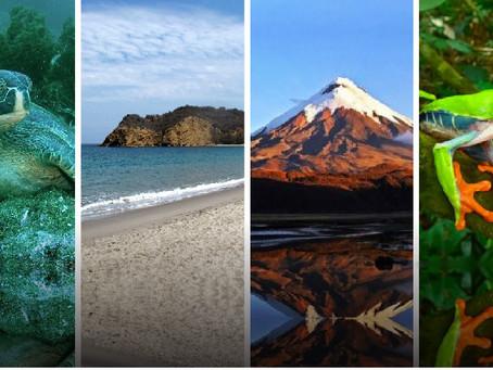 Ecuador celebra el Día del Sistema Nacional de las Áreas Protegidas con más de 30 actividades