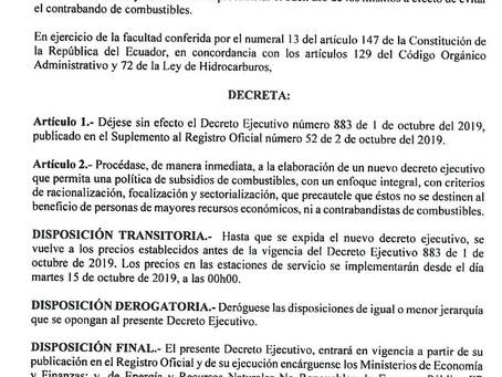 Decreto 894