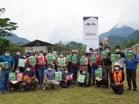 Lowell anuncia Programa de Capacitaciones en Cooperativismo en comunidades de Warints y Yawi