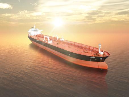 Más de 128 millones de barriles de crudo ecuatoriano fueron transportados por FLOPEC durante 2019