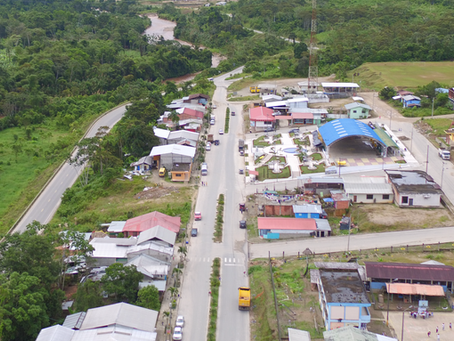 ECSA invirtió USD 7.8 millones en proyectos sociales a favor de la población local