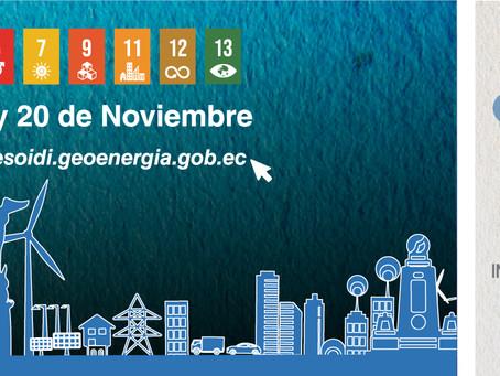 Uno de los proyectos más ambiciosos de la humanidad se presenta en Quito