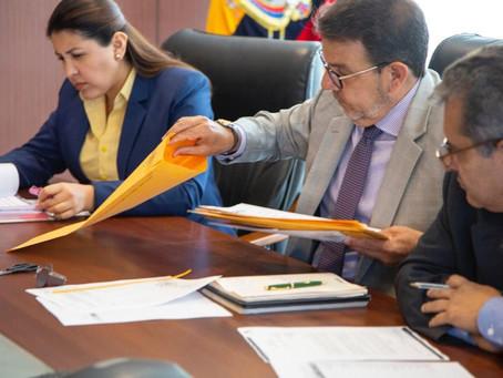 EP Petroecuador adjudicó la importación de Nafta de Alto Octano RON 93