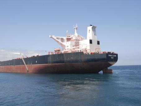 Petroecuador licitará para exportar 2'160.000 BBL de crudo Oriente y 1'080.000 BBL de crudo Napo