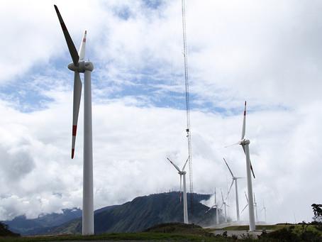 Inversionistas visitarán las zonas donde se desarrollarán los nuevos proyectos de generación