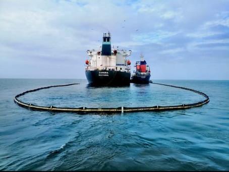 Más de 134.9 millones de barriles de crudo ecuatoriano, fueron transportados al mundo en el 2020