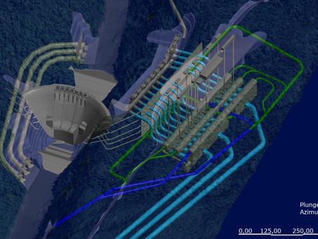 Gobierno Nacional impulsa la concesión de la construcción del nuevo proyecto hidroeléctrico Santiago