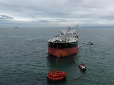 EP Petroecuador inicia el proceso de renovación de la Gerencia de Comercio Internacional