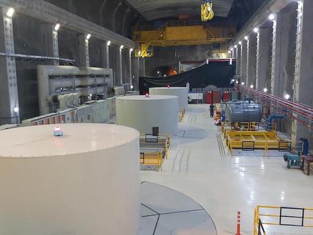 La Contraloría ejecutará glosa por USD 248 millones al constructor de la hidroeléctrica Sopladora