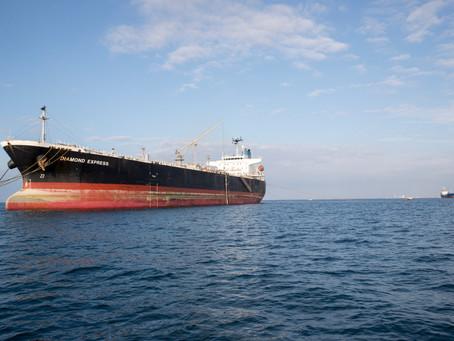EP Petroecuador adjudicó la importación de 1'050.000 barriles de Cutter Stock