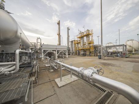 COMUNICADO OFICIAL EP Petroecuador