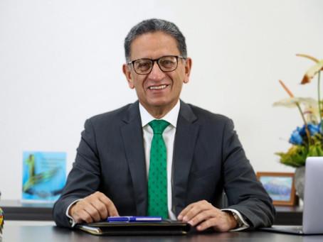 Juan Carlos Bermeo es el nuevo Gerente General de Petroamazonas EP