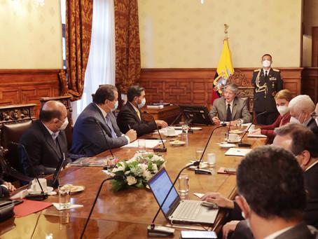 Gobierno Nacional y transportistas trabajan en acuerdos para la focalización de los combustibles