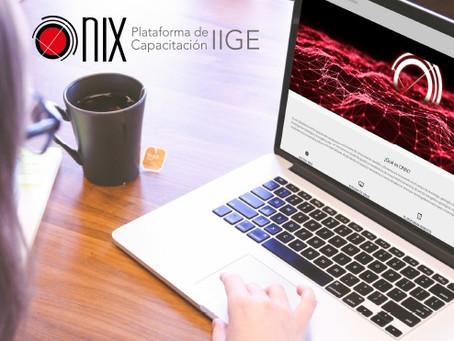 IIGE oferta de cursos de capacitación para el sectorminero y energético.