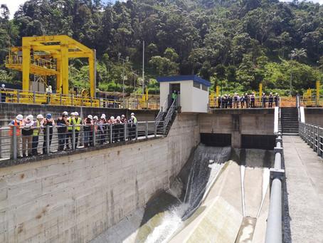 CELEC EP ya cancela USD 73,64 millones de capital al BIESS por el Proyecto Toachi Pilatón