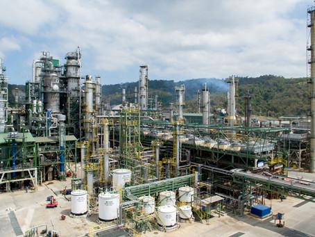 Petroecuador invirtió USD 3.5 millones en el mantenimiento de la Unidad No Catalíticas 2