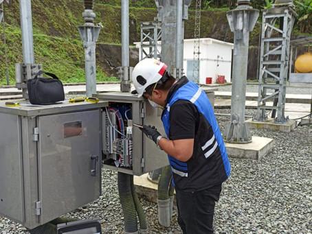 CELEC EP refuerza medidas para garantizar la generación y transmisión de energía eléctrica