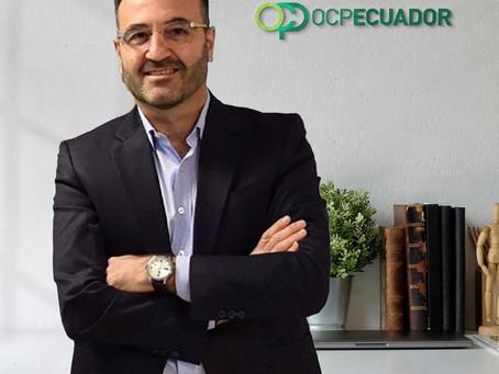 OCP Ecuador inicia con nueva presidencia ejecutiva