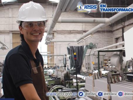 Ante recuperación del empleo, IESS con incremento sostenido de afiliados