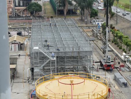 CELEC EP recuperará 426.44 MW de potencia térmica hasta el 2022