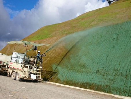 MIRADOR                                  Minería con Responsabilidad Ambiental