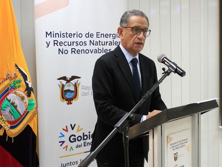 MINISTERIO DE ENERGÍA ENTREGA EQUIPOS PARA REFORZARLA SEGURIDAD RADIOLÓGICA