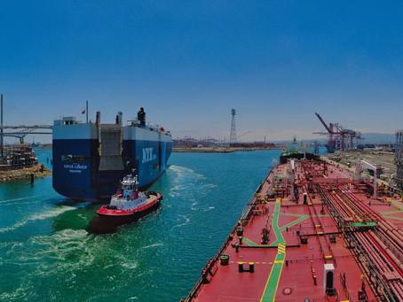 Más de 76 millones de barriles de hidrocarburos fueron transportados por FLOPEC en lo que va del año