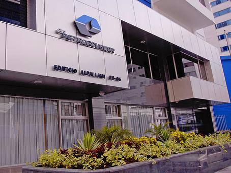 Petroecuador ha ejecutado acciones con Fiscalía y Procuraduría ante actos de corrupción