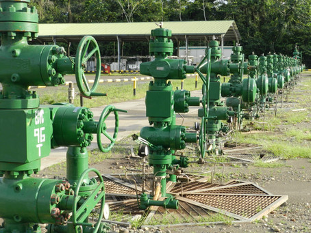 EP Petroecuador controló afloramiento de fluido en Shushufindi