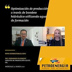 ENT ING FERNANDO VELÁSQUEZ 31 MARZO 2021