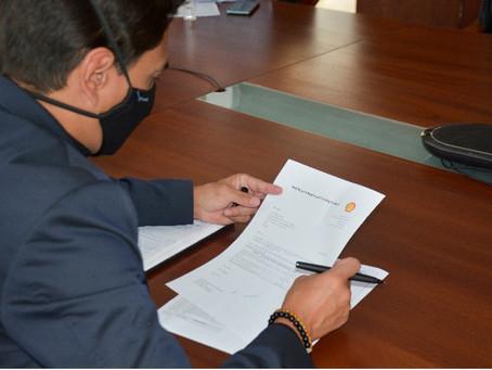 Petroecuador adjudicó la exportación de 1'080.000 barriles de crudo oriente a Trafigura
