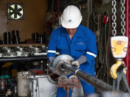 Recuperación del caudal de bombeo del Poliducto Pascuales Cuenca permite un ahorro anual de USD 2,18