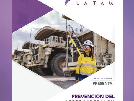 Women in Mining de Latinoamérica lanza serie de podcast para la región