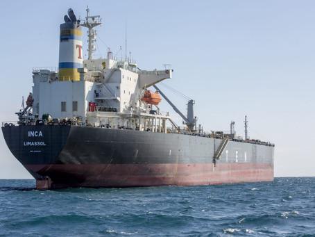 EP Petroecuador adjudicó la exportación de 504 mil barriles de Vacuum Gas Oil (VGO)