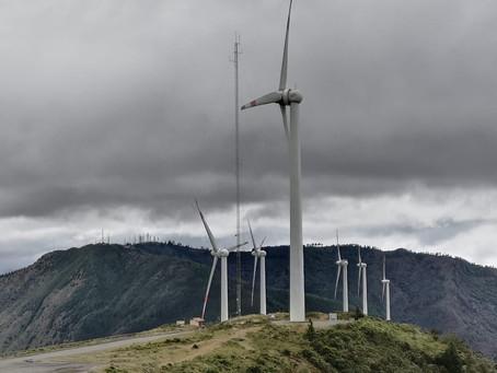 Central Eólica Villonaco alcanzó nuevo récord de producción eléctrica