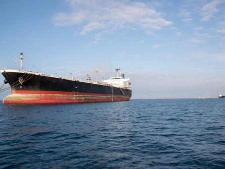 EP Petroecuador adjudica la exportación de 1'080.000 barriles de crudo Napo