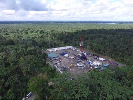 Petroecuador recupera su producción y alcanza más de 400.000 barriles de petróleo por día