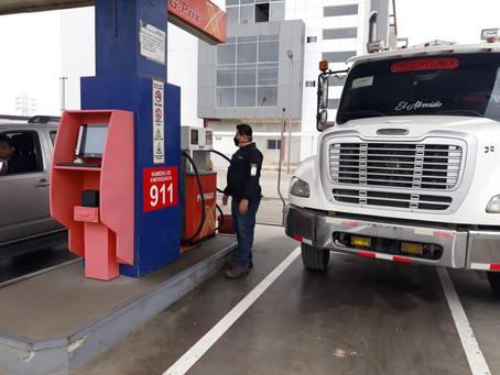Precios de Diésel 2, Diésel Premium, Extra y Extra con etanol entran en vigencia el 11de febrero