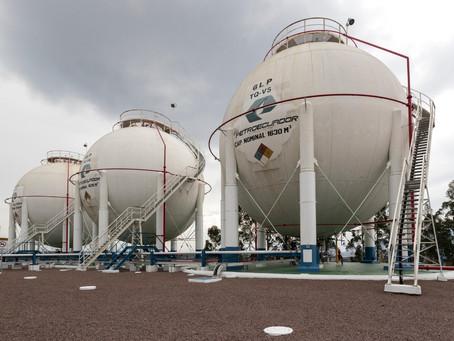 Perspectivas locales del uso del gas natural