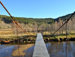 Fotojobb i Osen, Trøndelag