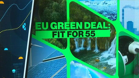 Hydrogen Wins as 'Fit for 55' Pushes EU Decarbonization into High Gear