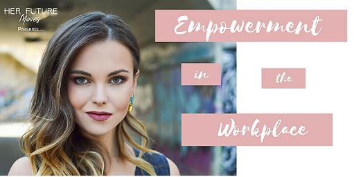 Empowerment Event Image