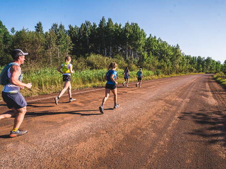 How to Set (and Crush) Your Running Goals