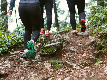 How to Return to Running after a Break