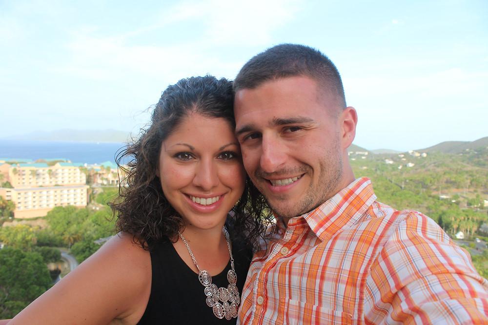 Jason and Rosanna