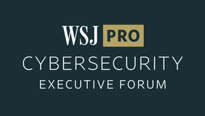 WSJ Cybersecurity Executive Forum